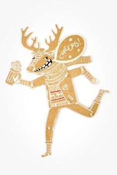 hee hee! <3 (Articulated Paper Doll by Dubrovskaya)