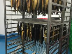 Best Smoked Salmon & Fish Products in Thailand Best Smoked Salmon, Smoked Fish, Smokehouse, Captain Hook, Thailand, This Is Us, Products, Gadget