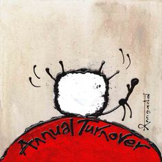 Annual Turnover | ::Art for Ewe::::Art for Ewe::