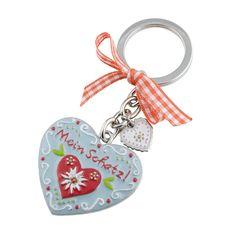 Schlüsselanhänger – Mein Schatz  http://www.geschenkidee.de/schlusselanhanger-mein-schatz.html
