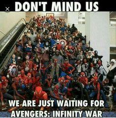 (ω) The post Memes Marvel ;) appeared first on Gag Dad. Funny Marvel Memes, Dc Memes, Marvel Jokes, Avengers Memes, Marvel Dc Comics, Marvel Avengers, Spiderman Marvel, Batman, Marvel Actors