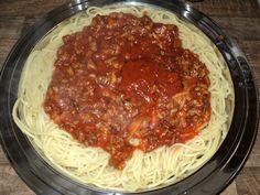 Cozinhando Fantasias: Espaguete - The sims 3