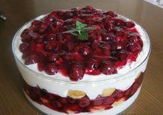 Windbeutel Dessert 7