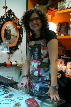 Nos encanta @Si Mona Baixada Plana !!!!