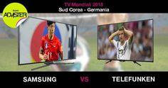 Smart Tv, Samsung, Tecnologia