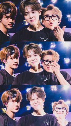 The director / volume II – BTS Wallpapers Namjin, Billboard Music Awards, Foto Bts, Yoonmin, Bts Bangtan Boy, Bts Jimin, Seokjin, Bts Memes, K Pop