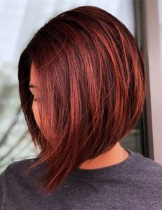 32 Auburn Haare Farben Perfekt Fur Den Herbst Kastanienbraunes Haar Bob Kastanienbraunes Haar Bob Frisur Rote Haare Bob Frisur Rot Haarfarben