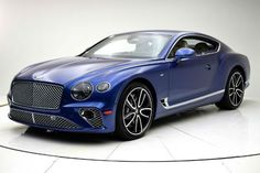 2020 Bentley GT Coupe Bentley Gt Coupe, Bentley Car, Bentley Flying Spur, Top Luxury Cars, Automobile, Bentley Continental Gt, Car Magazine, Latest Cars, Luxury Life