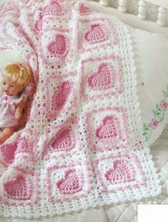 en-güzel-örgü-bebek-battaniye-modelleri-2