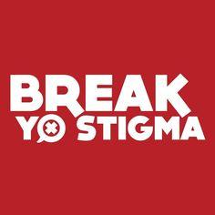 Anxious Traveler: Bloggers Block (Break Yo Stigma)