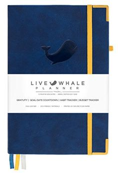 Live Whale Planner - Weekly Edition 2017-2020 Calendar - ... https://www.amazon.com/dp/B071Y8M86J/ref=cm_sw_r_pi_dp_x_tbzWzbGCVHP8A