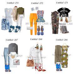 Outfit ideas fashionista1984.polyvore.com