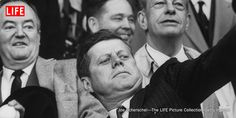 Classic LIFE magazine photos of John Kennedy, from fresh-faced congressman in 1947 to husband and father to most powerful person on earth. Contemporary History, Classic Portraits, John Kennedy, Life Pictures, Picture Collection, Life Magazine, Jfk, World History, Superstar