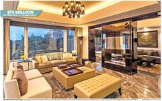 Luxe Living in The City