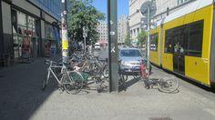 bicicletas de berlin