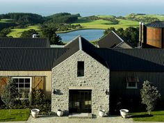 Cape Kidnappers Lodge