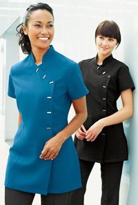 uniform, happy with my work. Salon Uniform, Spa Uniform, Hotel Uniform, Scrubs Uniform, Staff Uniforms, Medical Uniforms, Work Uniforms, Chef Dress, Salon Wear