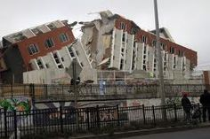 Save Yourself During Earthquake. Earthquakes have different movements and occur in three different ways. Natural disasters can occur anytime, and we should be ready and prepared to save ourselves when earthquakes occur. Read more here: http://howik.com/Save_Yourself_During_Earthquake
