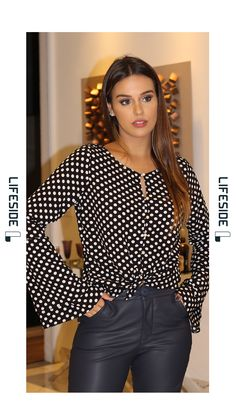 Swans Style is the top online fashion store for women. Shop sexy club dresses, jeans, shoes, bodysuits, skirts and more. Look Fashion, Hijab Fashion, Fashion Outfits, Womens Fashion, Casual Chic, Casual Looks, Work Wear, Vogue, Couture