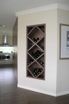 possible wine storage idea