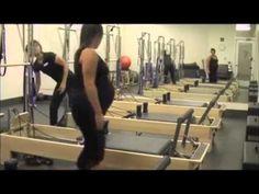 Prenatal Pilates Exercises: Sport&Health (+playlist)
