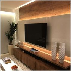 164+ best tv wall design and ideas 28 ~ mantulgan.me