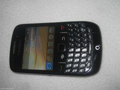 BlackBerry Curve 8520 (Unlocked) Smartphone, EXCELLENT, BARGAIN DEAL NO RESERVE! 2 days left! NO RESERVE BARGAIN BIDDING for this wonderful BB smartphone!!!