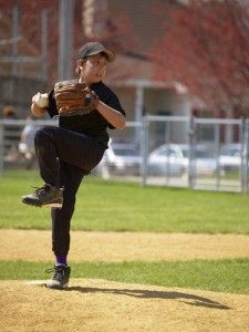 #YouthBaseball Tips: Pacing your #pitcher in both short and long term is crucial to his development