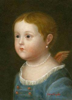The Cherub, Fatima Ronquillo