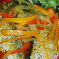 Jamaican Food 2 U Catering  Wednesday - Saturday  Only! Seafood Saturdays #escoveitchfish #riceandpeas  #stirfryveggies #jamaicanfood #jamaicanfood2u #food #foodporn #jamaicanfoodporn #foody #realyaadcookshop #realyaadyute  #losangeles #inglewood #laderaheights #culvercity #foxhills #compton #watts  #3234241857 by jamaicanfood2u