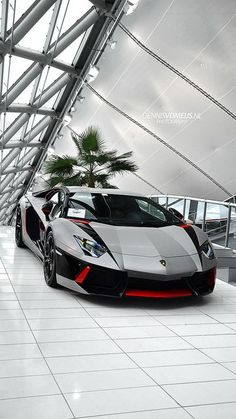 Lamborghini Aventador. Hot or Not? You decide... #TinderforCars