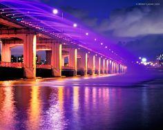 Photograph MOONLIGHT RAINBOW by Bryant Ilagan on 500px