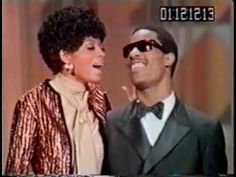 An amazing performance by Stevie Wonder and Diana Ross. I think this video aired between 1969 and 1970. One or two years late Stevie Wonder was going to star...