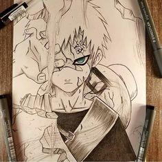 Otaku Anime, Anime Naruto, Naruto Shippuden Anime, Naruto Art, Manga Anime, Sakura Kakashi, Sasuke Uchiha, Naruto Sketch Drawing, Naruto Drawings
