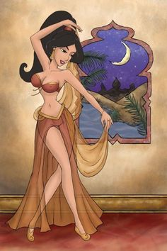 Sexy Disney Princess | Disney Princess