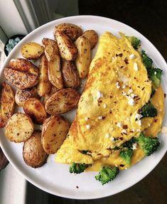 Healthy Meal Prep, Healthy Snacks, Healthy Eating, I Love Food, Good Food, Yummy Food, Tasty, Vegetarian Recipes, Cooking Recipes