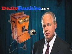 VIDEO: MUST LISTEN: Black Rush Caller 'Diehard Democrat' Converted To Conservatism By 'Limbaugh Theorem'  ...Something Sinister About Obama -- Mar 14, 2013