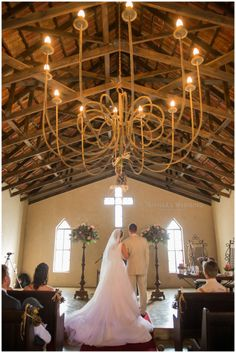 chapel saying i do's love vows | Rianka's Wedding Photography
