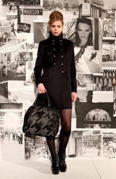 L.A.M.B. Cool coat.-JL