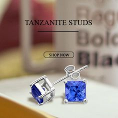 Browse our tanzanite collection of tanzanite studs, earrings and many more! Shop tanzanite jewelry online at toptanzanite.com!!
