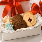 Mailing cookies to friends and family this year? Find out which cookies travel best, and get tips for making sure they get there in one piece. Repin for easy reference.