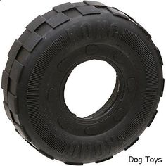 Dog Toys - KONG Tires Extreme Dog Toy