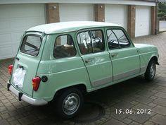 Renault R 4 GTL