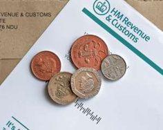 HM Revenue and Customs - Corbis