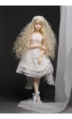 Dollmore.net :: Everything for Doll  more