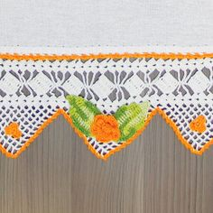 Arte com as Mãos Barrados em Crochê   CasaDois Editora – Edição 26