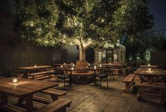 "Screw ""new,"" some of these might just be LA's best patios. Period."