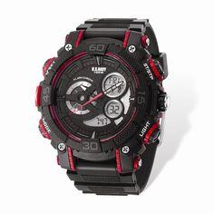 US Navy Wrist Armor Digital Display Dial/ Strap Watch