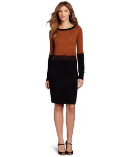 D.E.P.T. Women`s Sweater Dress $129.00 #bestseller