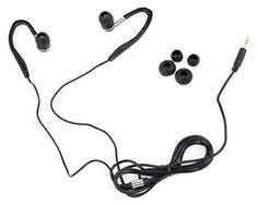 Casque audio intra-auriculaires compatibles avec le lecteur Sony NWE393L.CEW, NW-WS414B et NWE394R.CEW par Duragadget: Design confortable…